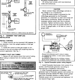 page 2 of 4 honeywell honeywell honeywell gas heater vs820  [ 1003 x 1511 Pixel ]