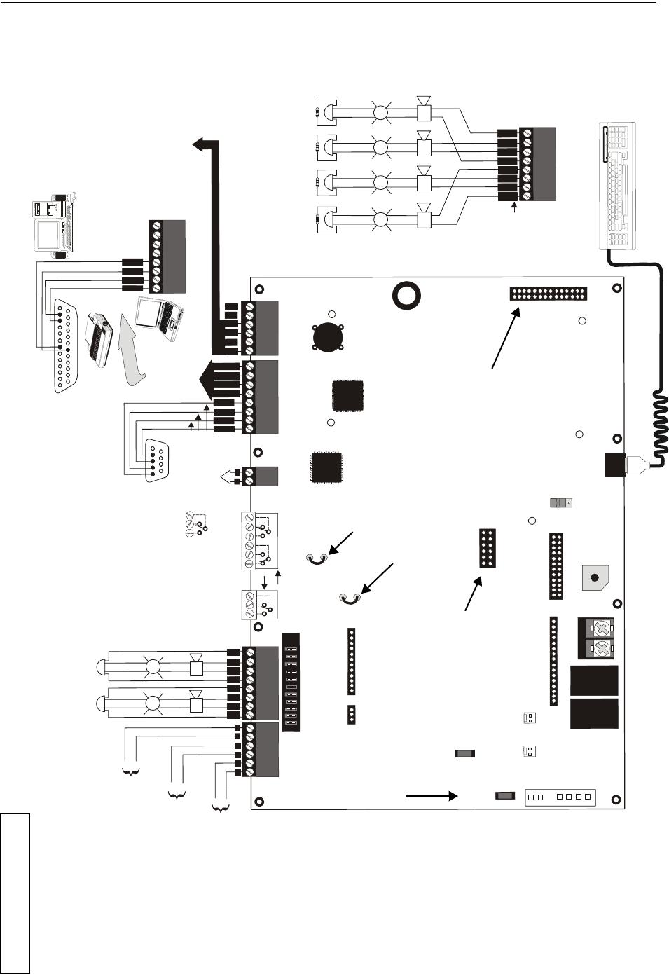 Honeywell Smoke Alarm Ms 9600Ls Users Manual 52646