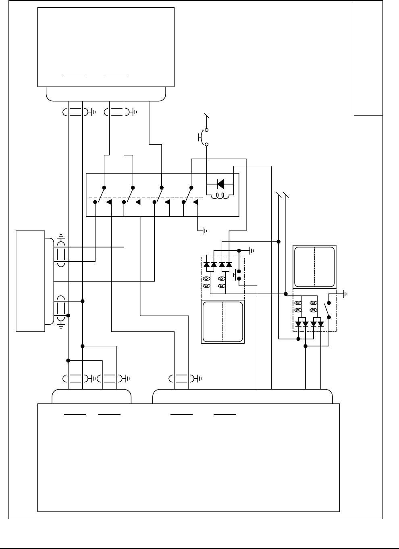 Honeywell Mk Vi Users Manual INSTALLATION DESIGN GUIDE 020