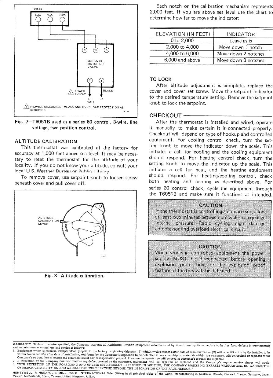 medium resolution of honeywell t87n1000 heat pump wiring diagram with honeywell a c thermostat wiring diagram honeywell thermostat wiring diagram