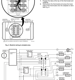 t8411r wiring diagram wiring diagram info for thermostat t8411r wiring diagram data diagram schematichoneywell t8411r users [ 736 x 1198 Pixel ]