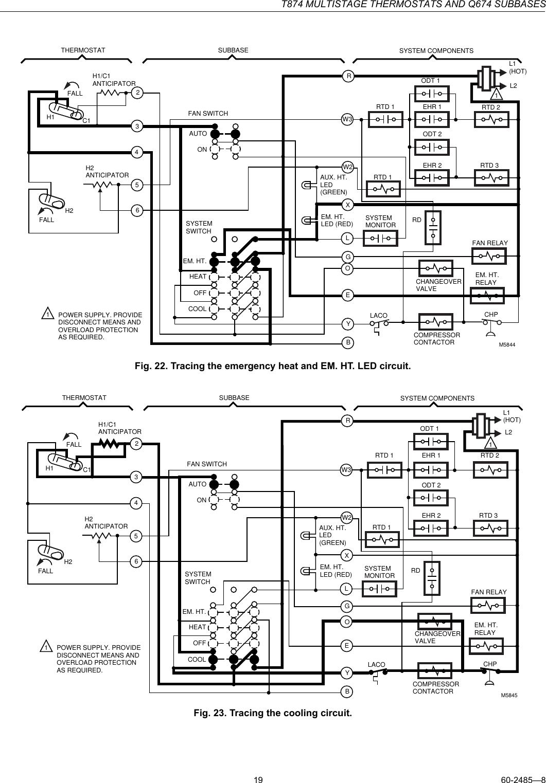 Mcquay Wiring Schematic