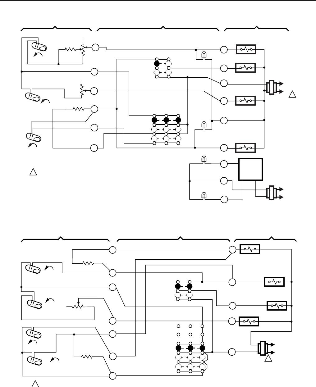 Robertshaw Thermostat Line Voltage 3 Phase Wiring Diagram