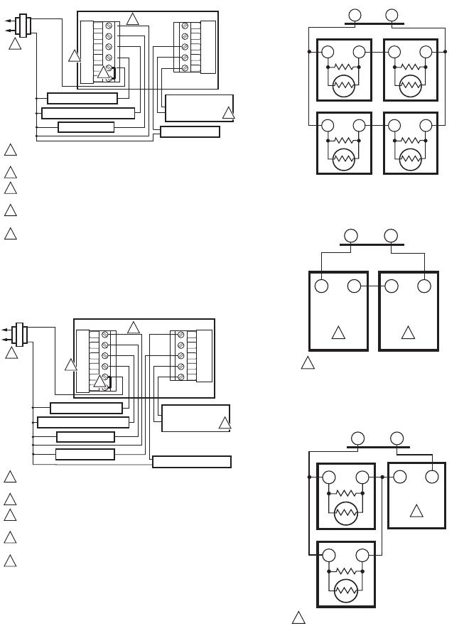 Honeywell Tb7100A1000 Users Manual 62 0273—05 MultiPRO