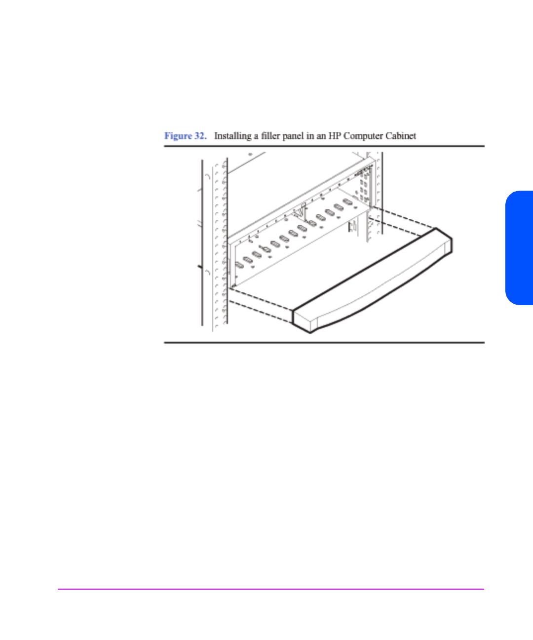 Hp Disk System 2300 Deskside Integration Users Manual DS2300