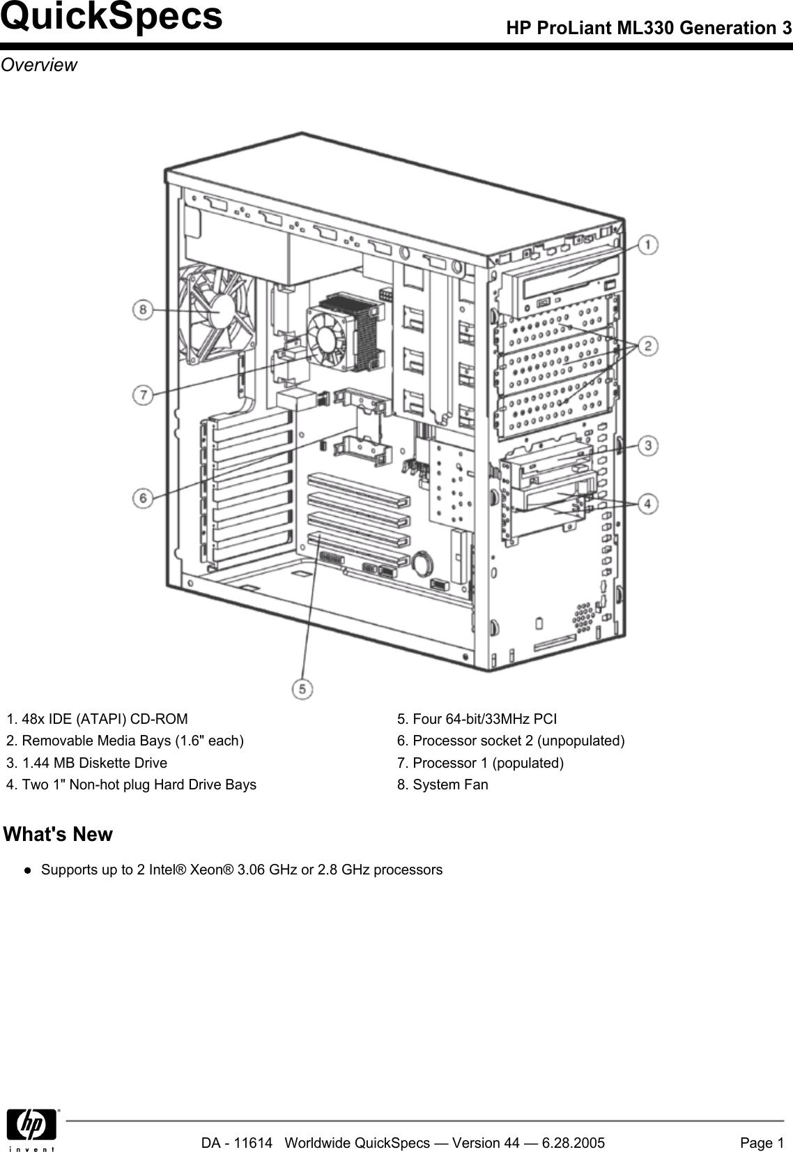 AD610A HEWLETT PACKARD HP StorageWorks MSL6060 LTO Ultrium