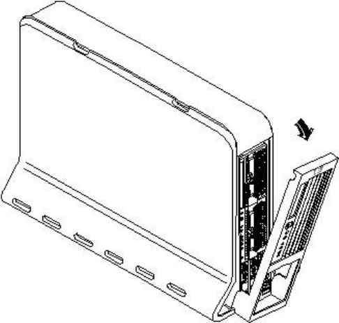 Hp Rp3410 Users Manual 9000 And Rp3440 User Service Guide