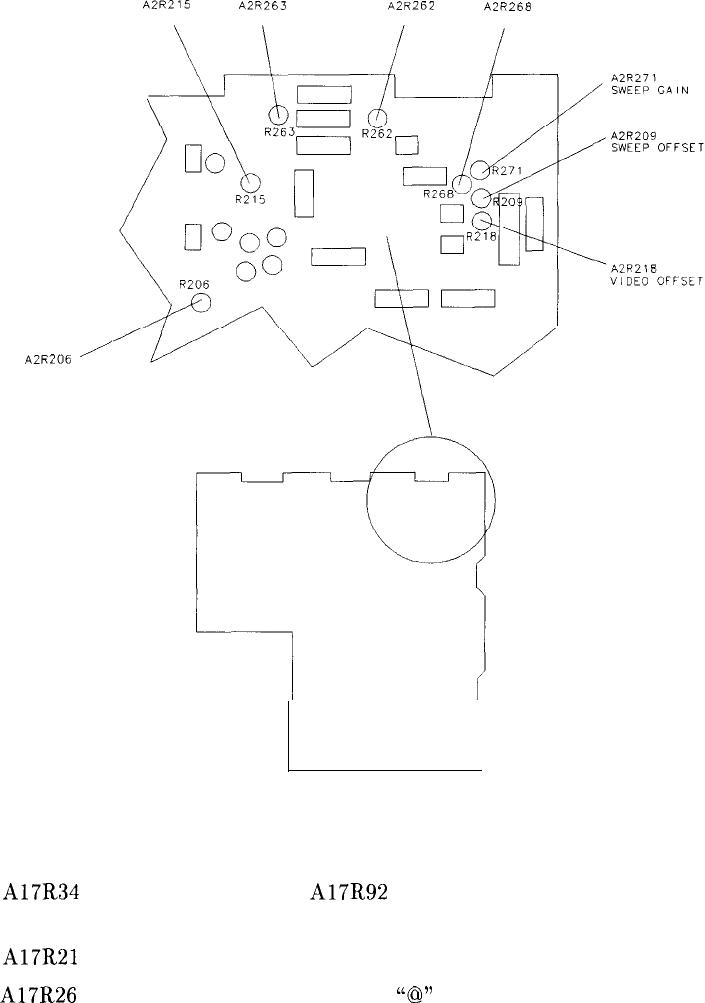 Hp Tv Converter Box 8560A Users Manual Spectrum Analyzer