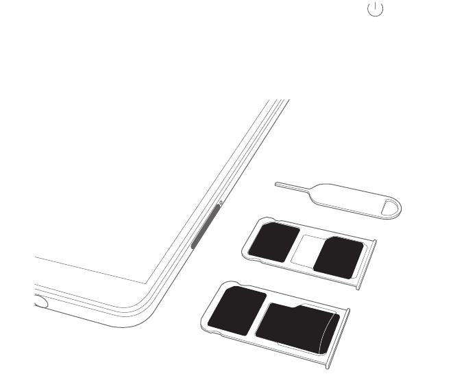 Huawei Mate 8 (NXT L09) Manual Del Usuario