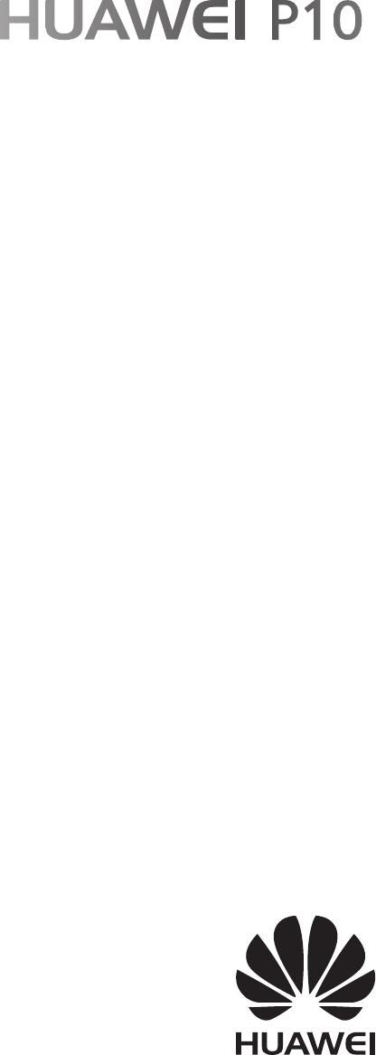 Huawei P10 Manualul Utilizatorului(VTR, 01,RO,Normal)
