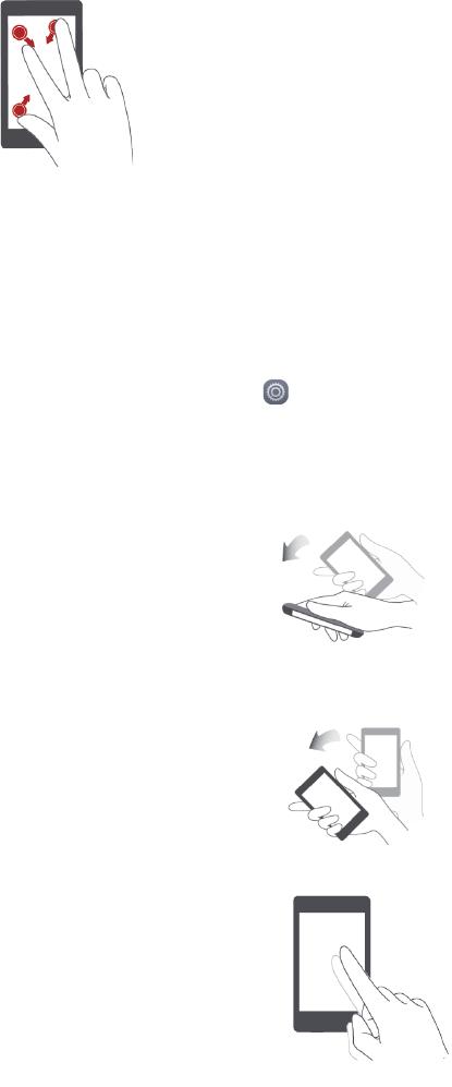 Huawei Y5II Manuale Dell'utente (CUN L01&L21, 01, IT)