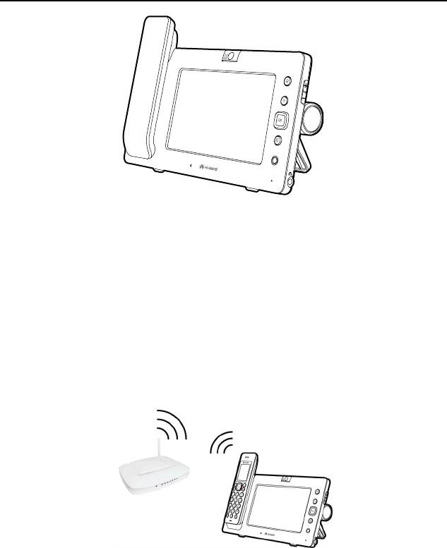 Huawei Mc850 Users Manual