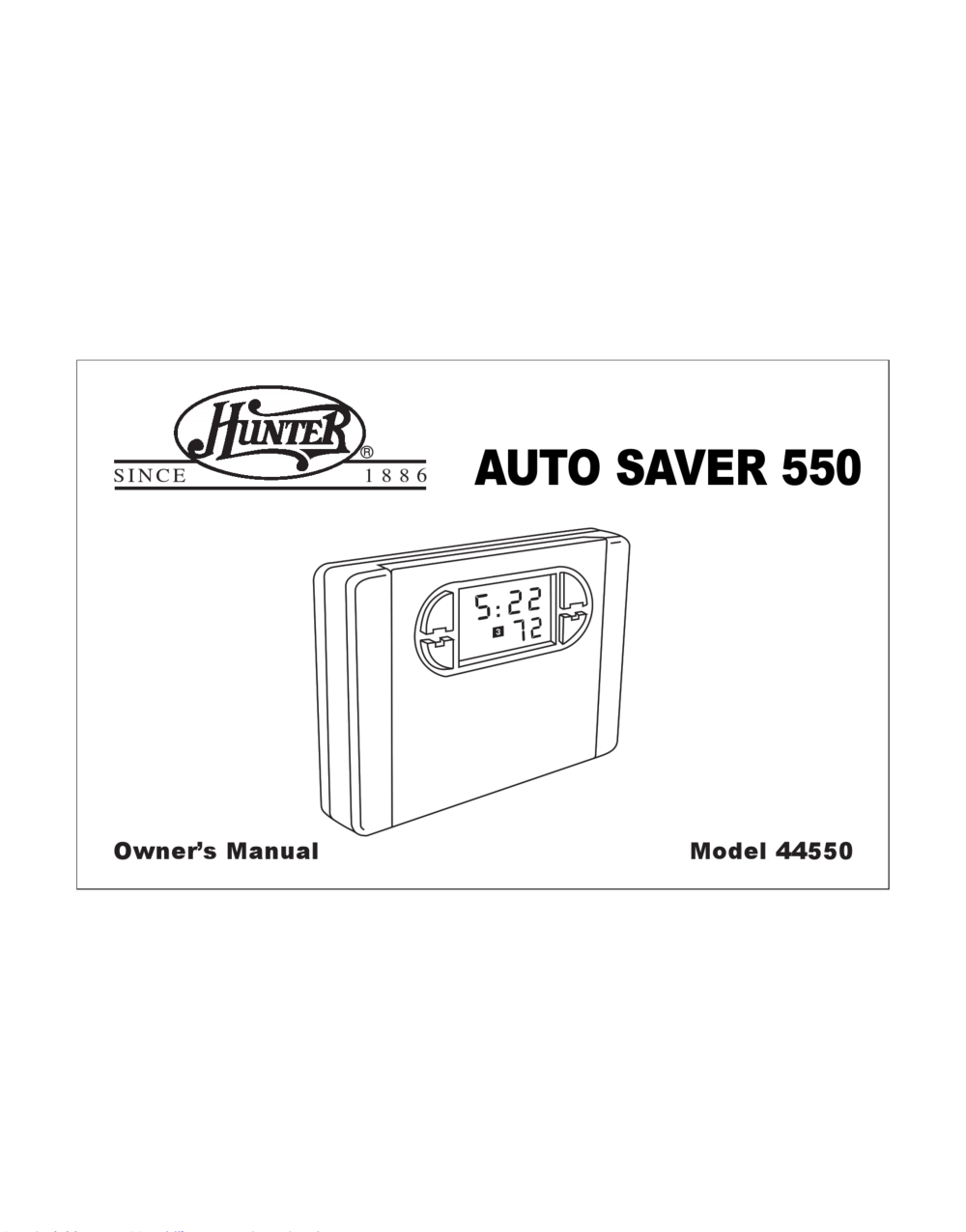 medium resolution of hunter 44550 wiring diagram wiring diagram 444002 hunter thermostat wiring diagram