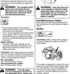 husqvarna 125e carburetor diagram [ 682 x 1204 Pixel ]