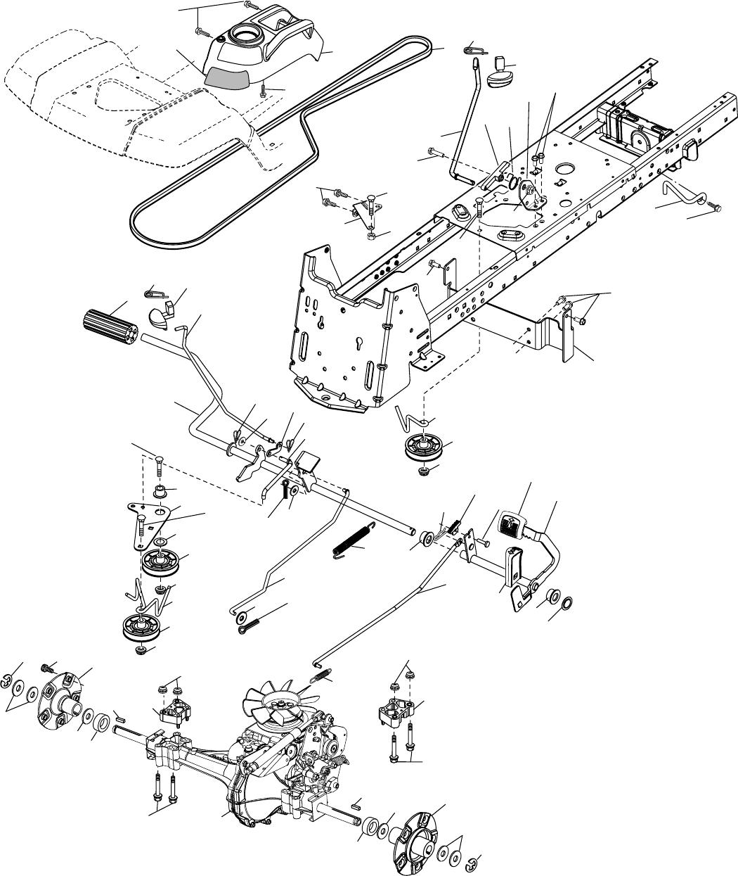Husqvarna Gth26K54T Users Manual OM, GTH 26 K 54 T