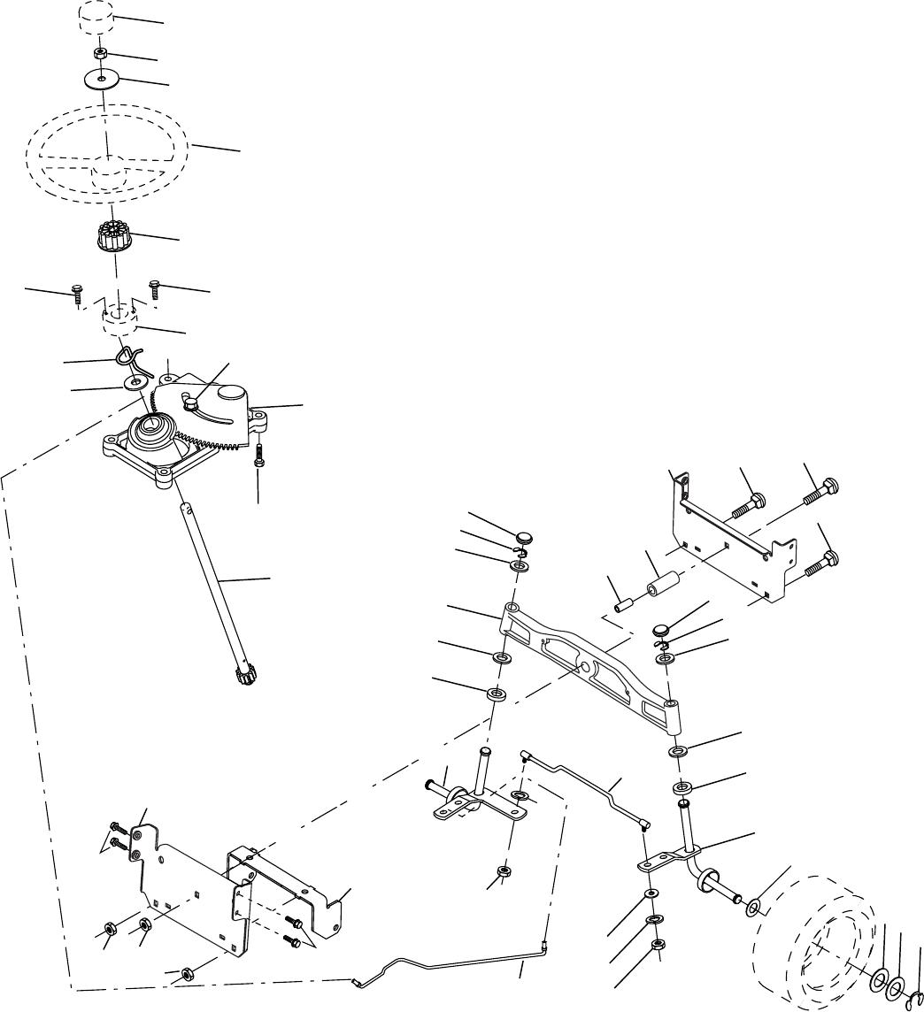 Husqvarna Yth2148 Users Manual Operator's Manual, YTH 2148