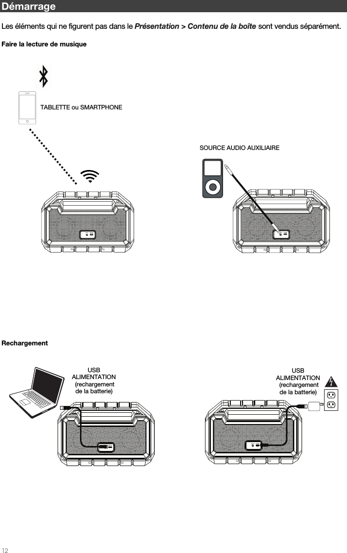 ION Audio ISP87 Floating Waterproof Speaker User Manual part 1