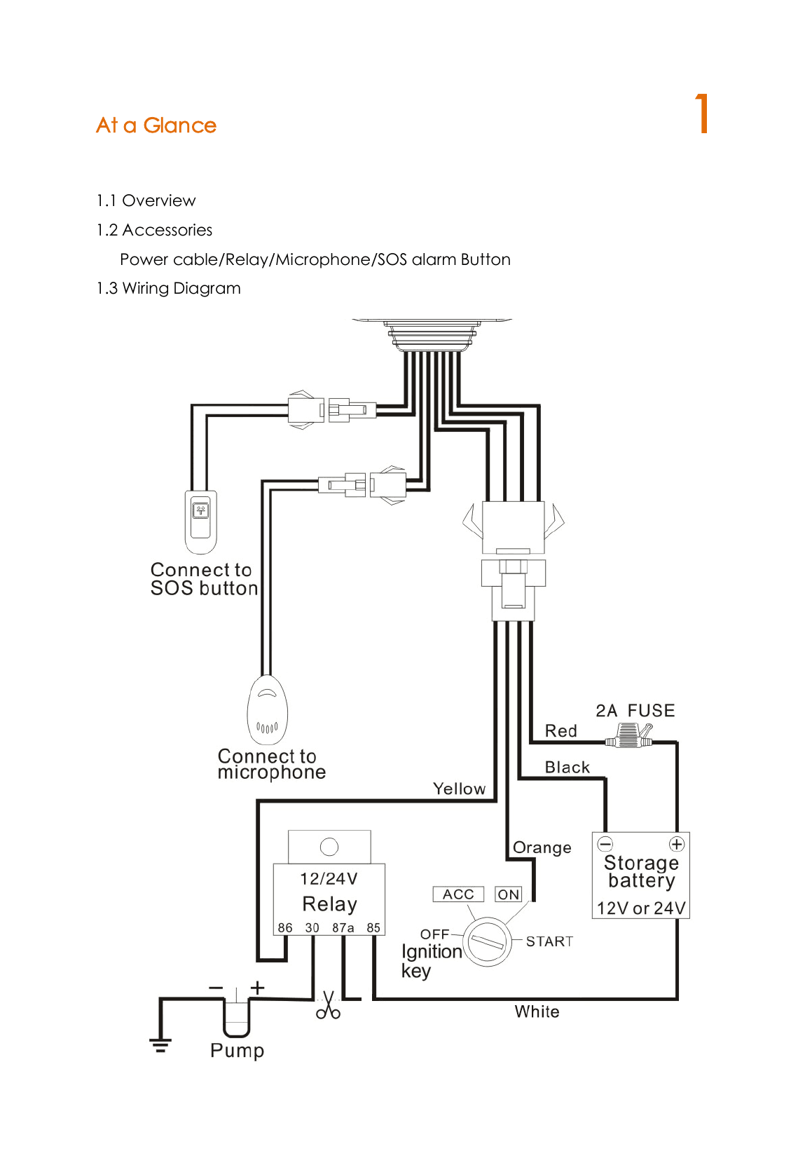 toyota aurion wiring diagram manual