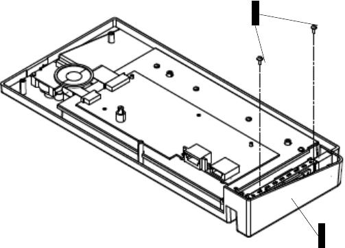 Ibm 4685 K03 Users Manual POS Keyboard