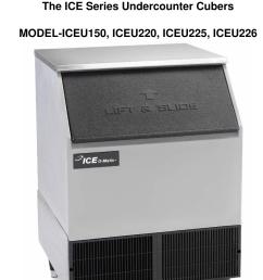 ice o matic wiring diagram [ 904 x 1568 Pixel ]