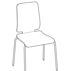 Gilbert Chair Ikea Freedom Task With Headrest Assembly Instruction