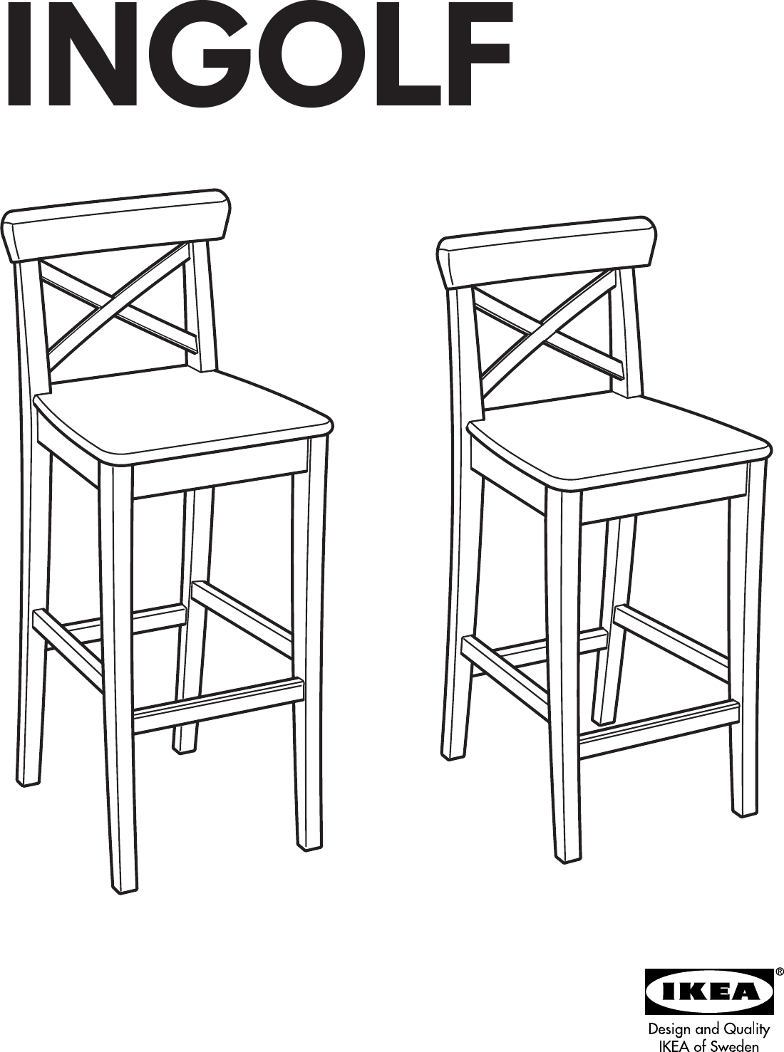 Buying Guide: How Tall Should Stools Be For A 35 Inch