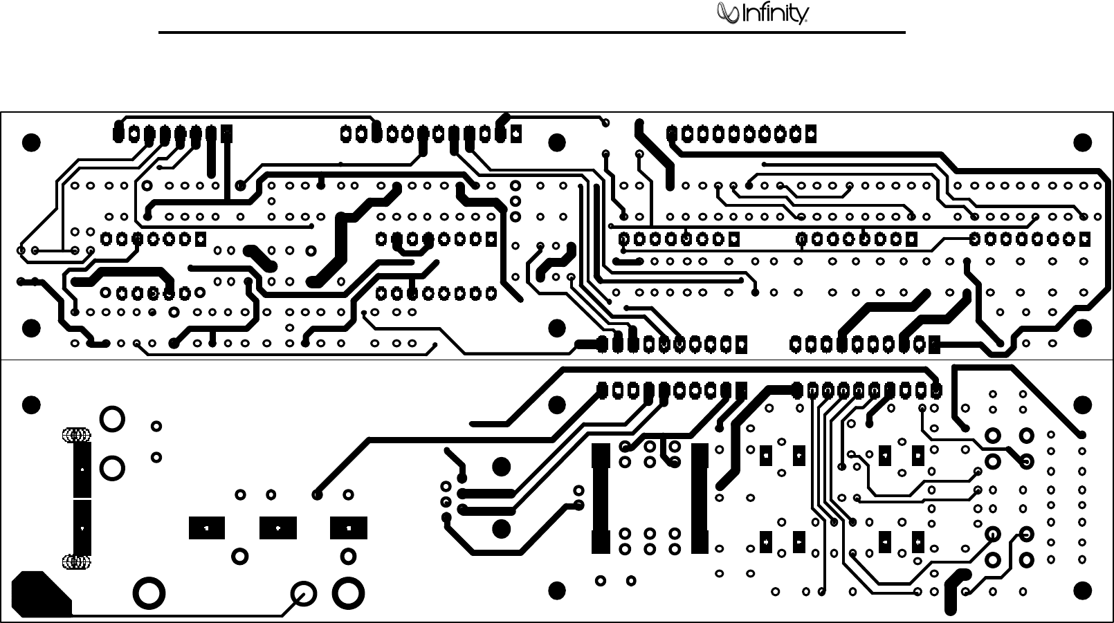 Sophisticated Infinity Reference 1262w Wiring Diagram