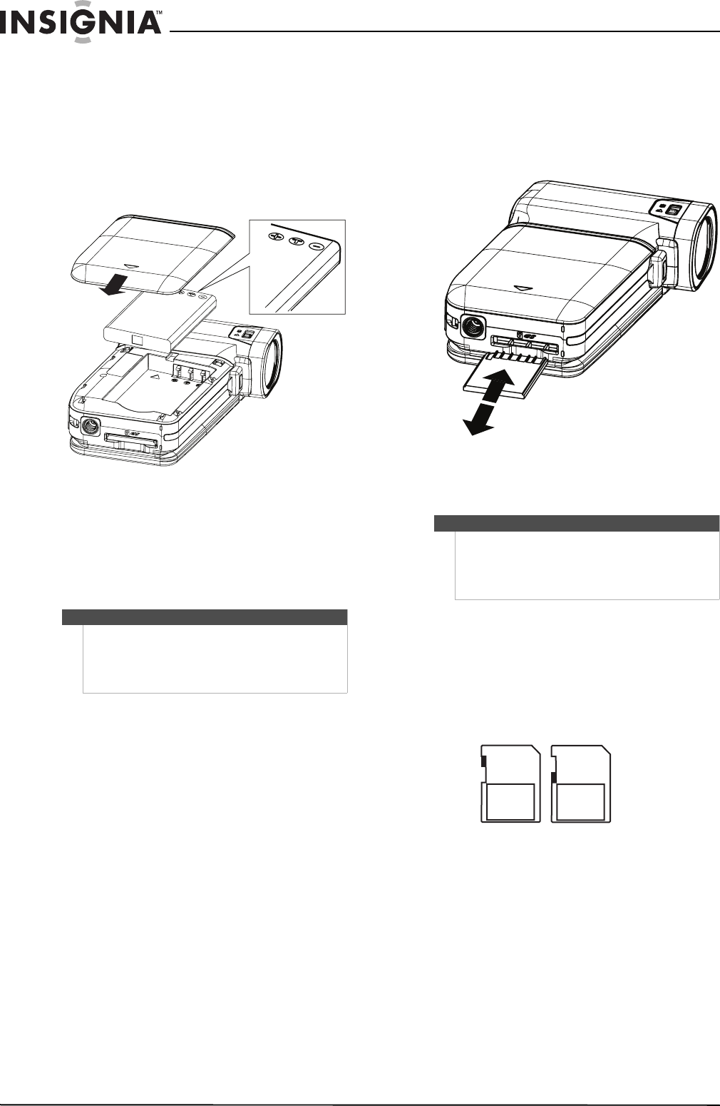 Insignia Ns Dv720Pbl2 Users Manual