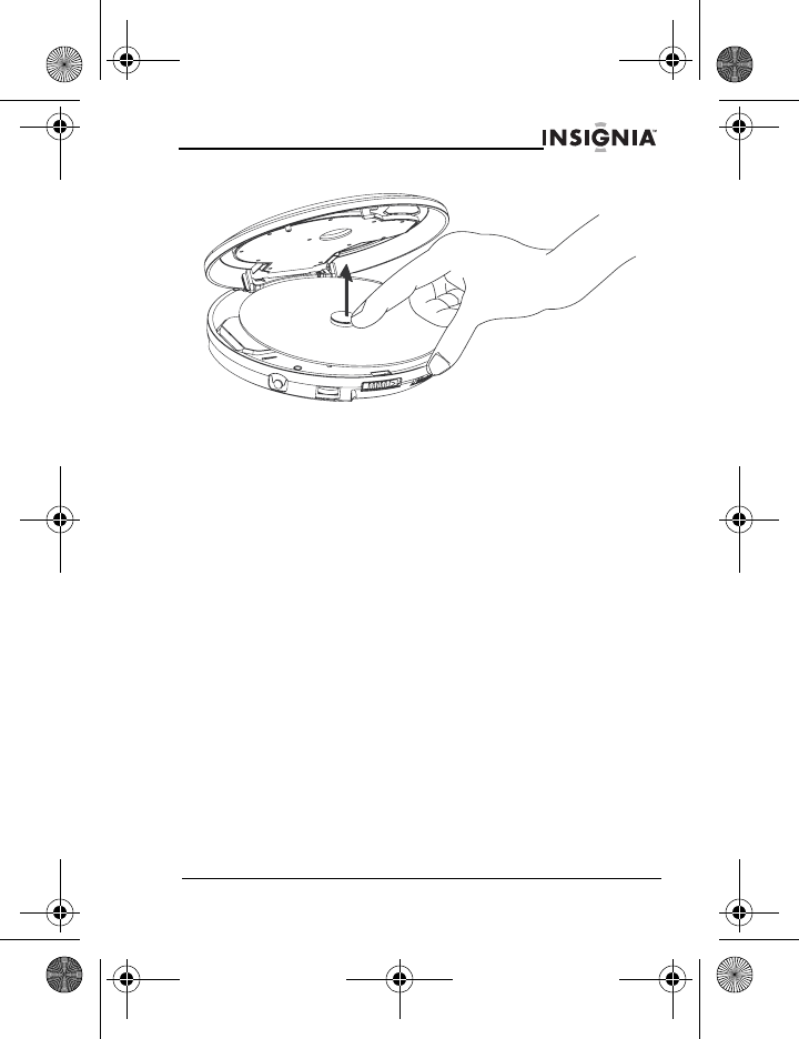 Insignia Ns P3114 Users Manual