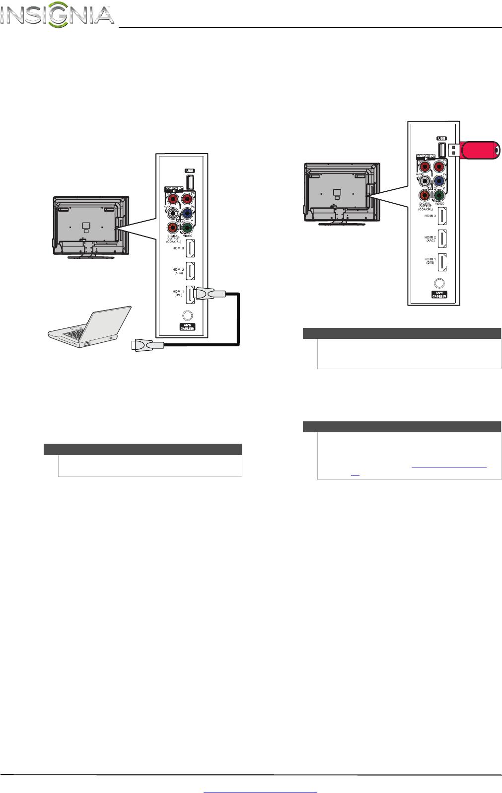 Insignia NS 39L240A13 User Manual To The 4b38d9b2 eb1e