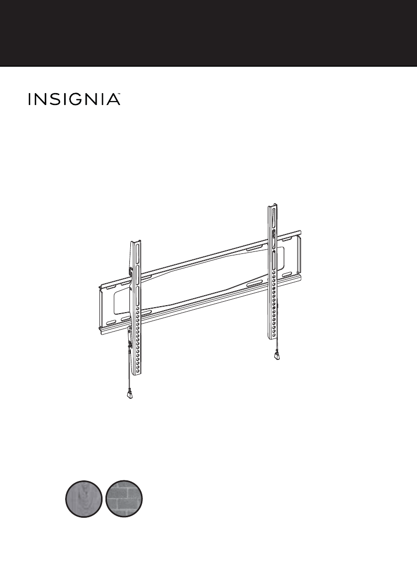 Insignia NS TVMFP23 C NS_TVMFP23 C_14 0745_MAN_V2_ENG User