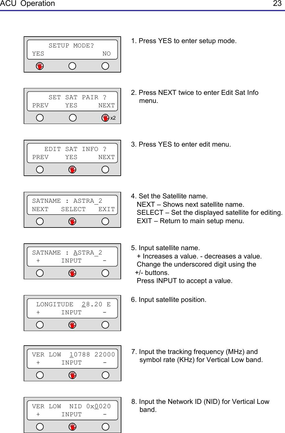 SatFlower I6 User Manual V1.0 Sux Tjw7gp K