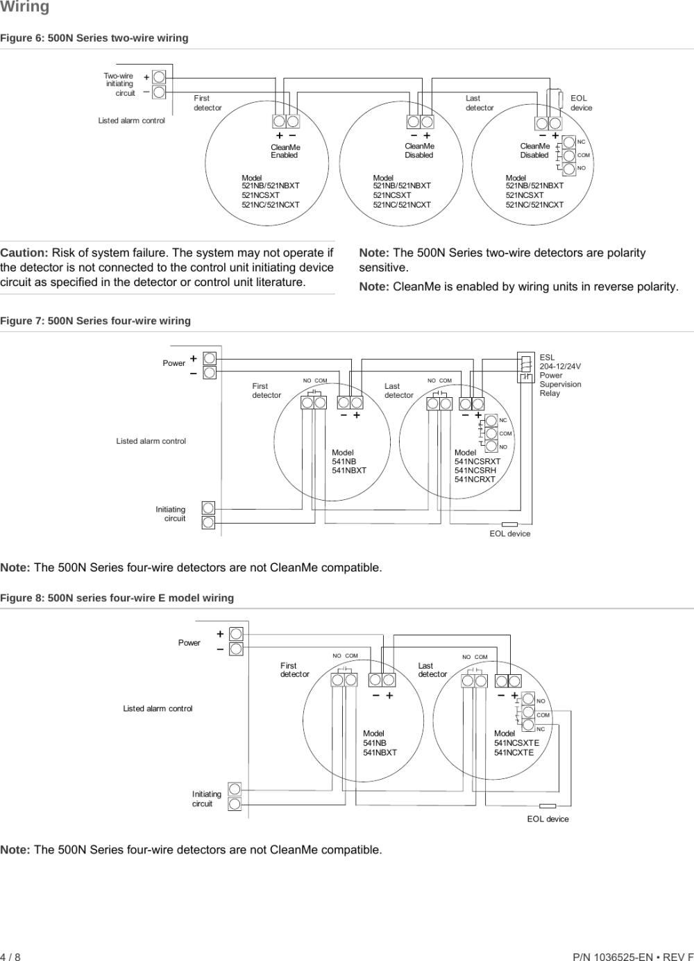 medium resolution of page 4 of 8 interlogix 1036525 en rev f esl