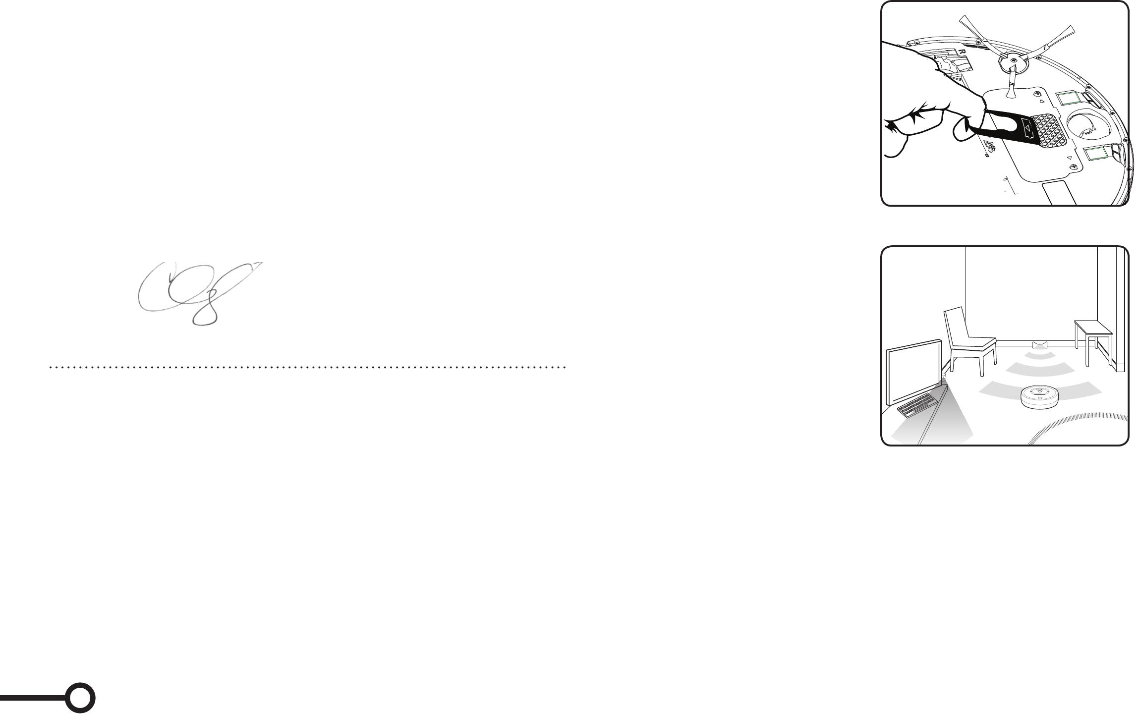 Irobot Roomba 770 Users Manual