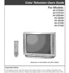 circuit diagram jvc tv [ 778 x 1214 Pixel ]