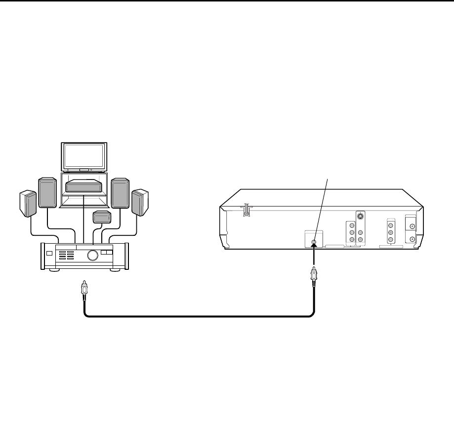 JVC HR XVC27U User Manual LPT0893 001A