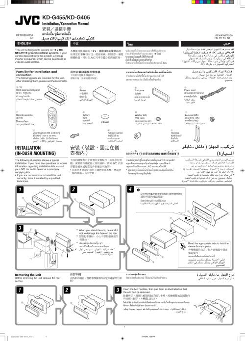 small resolution of avx40 kd jvc user manual