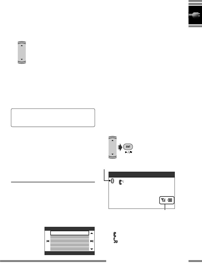 JVC KD NX5000E NX5000 User Manual LVT1628 002B