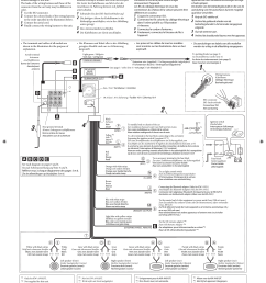 page 4 of 6 jvc kw av51e kw av61bt kw av51 [ 1640 x 2269 Pixel ]