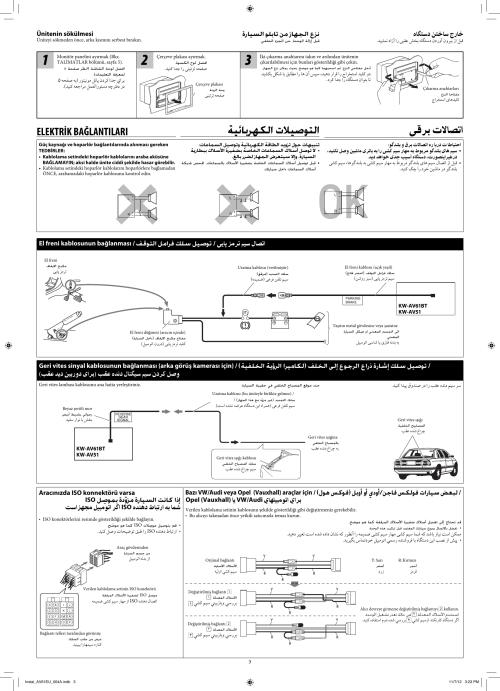 small resolution of page 3 of 6 jvc kw av51eu kw av61bt kw av51
