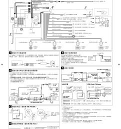 page 2 of 2 jvc kw av51u kw av61bt kw av51 [ 1640 x 2269 Pixel ]