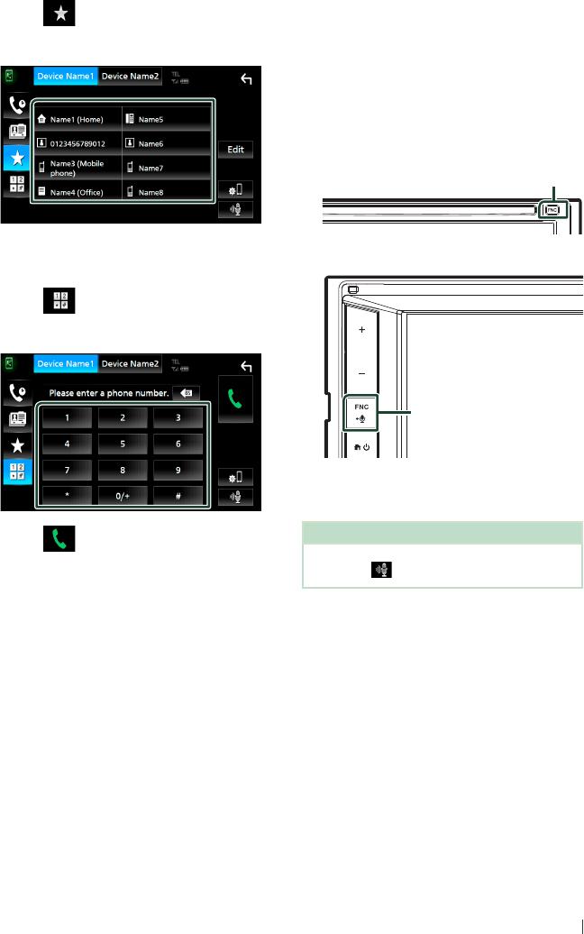JVC KW V850BT User Manual Instruction B5A 2850 00