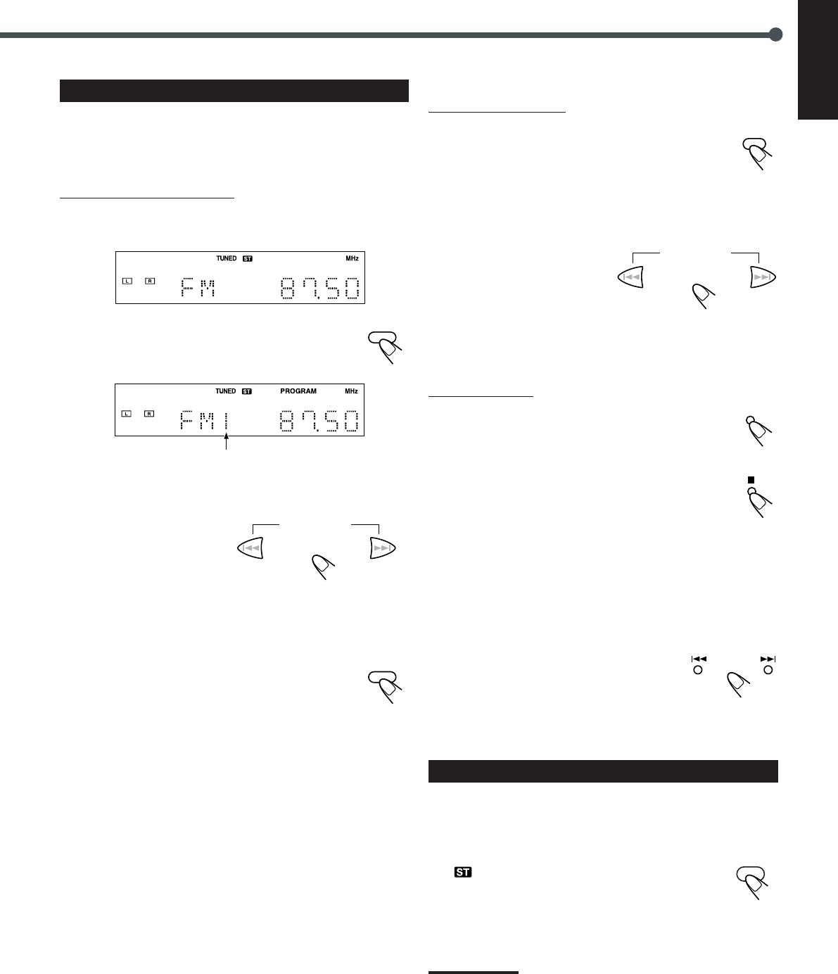 JVC TH A30 A30[UW] User Manual LVT0945 007A