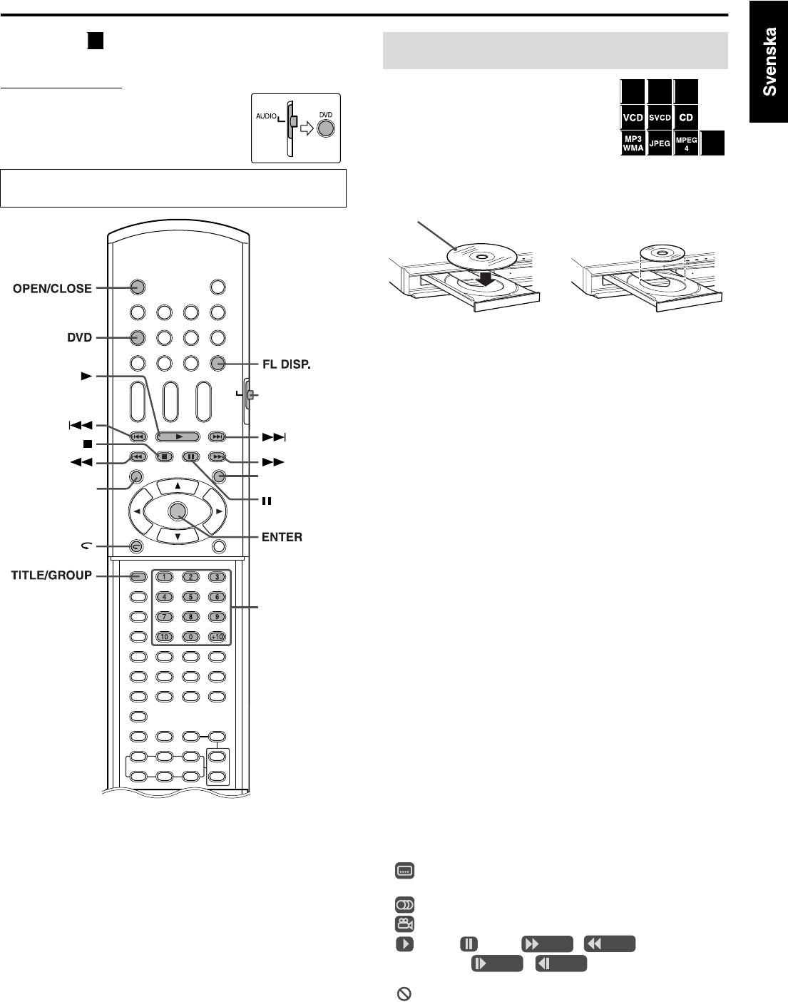 JVC TH S66EN S66/TH S55[EN] User Manual GVT0152 004B