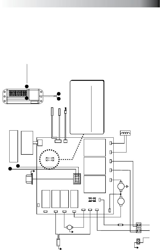 Jacuzzi J 355 Users Manual