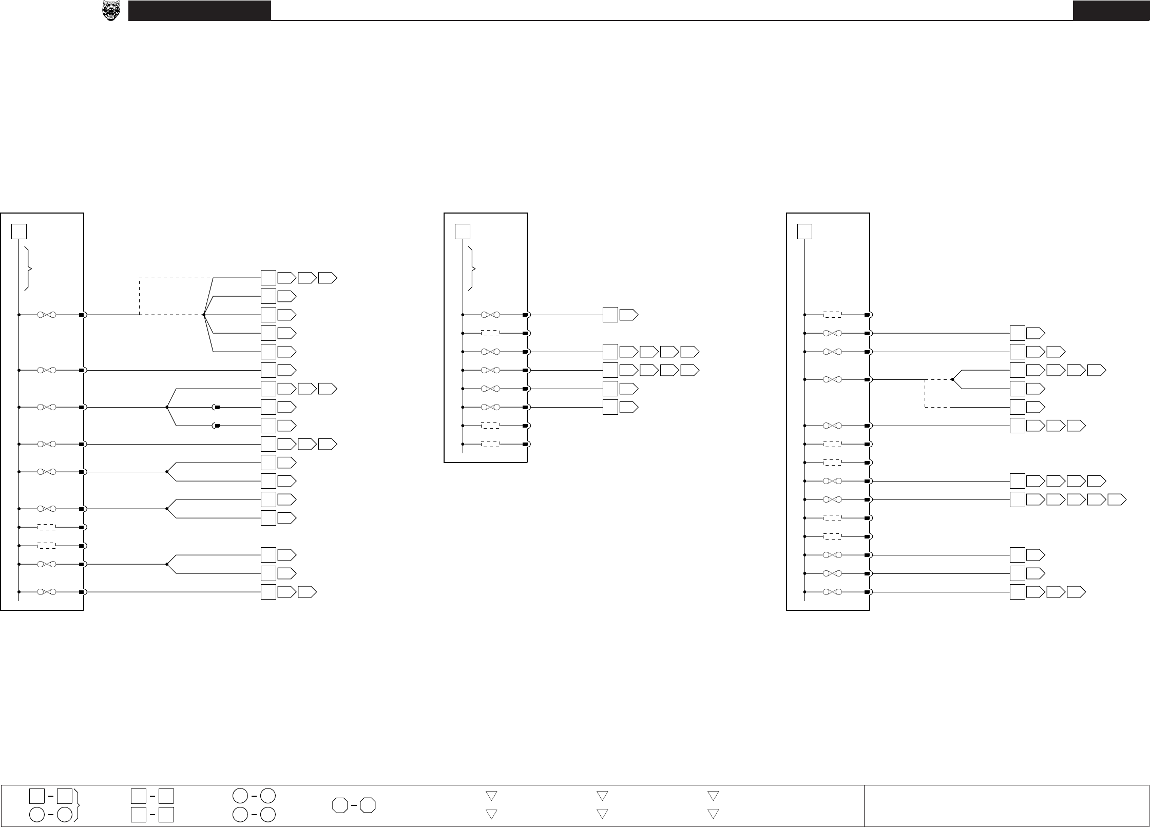 Jaguar Xk8 Users Manual X100 9875/E COVER