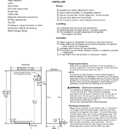 jenn air ice maker wiring schematic on electrolux ice maker wiring  [ 1212 x 1574 Pixel ]