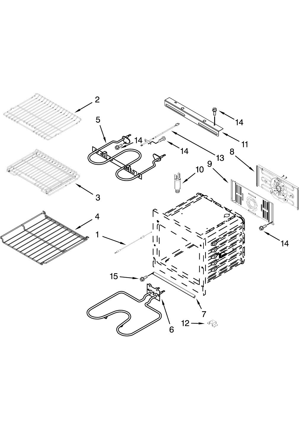 Jennair Jenn Air Microwave Oven Jmw2430Wb00 Users Manual