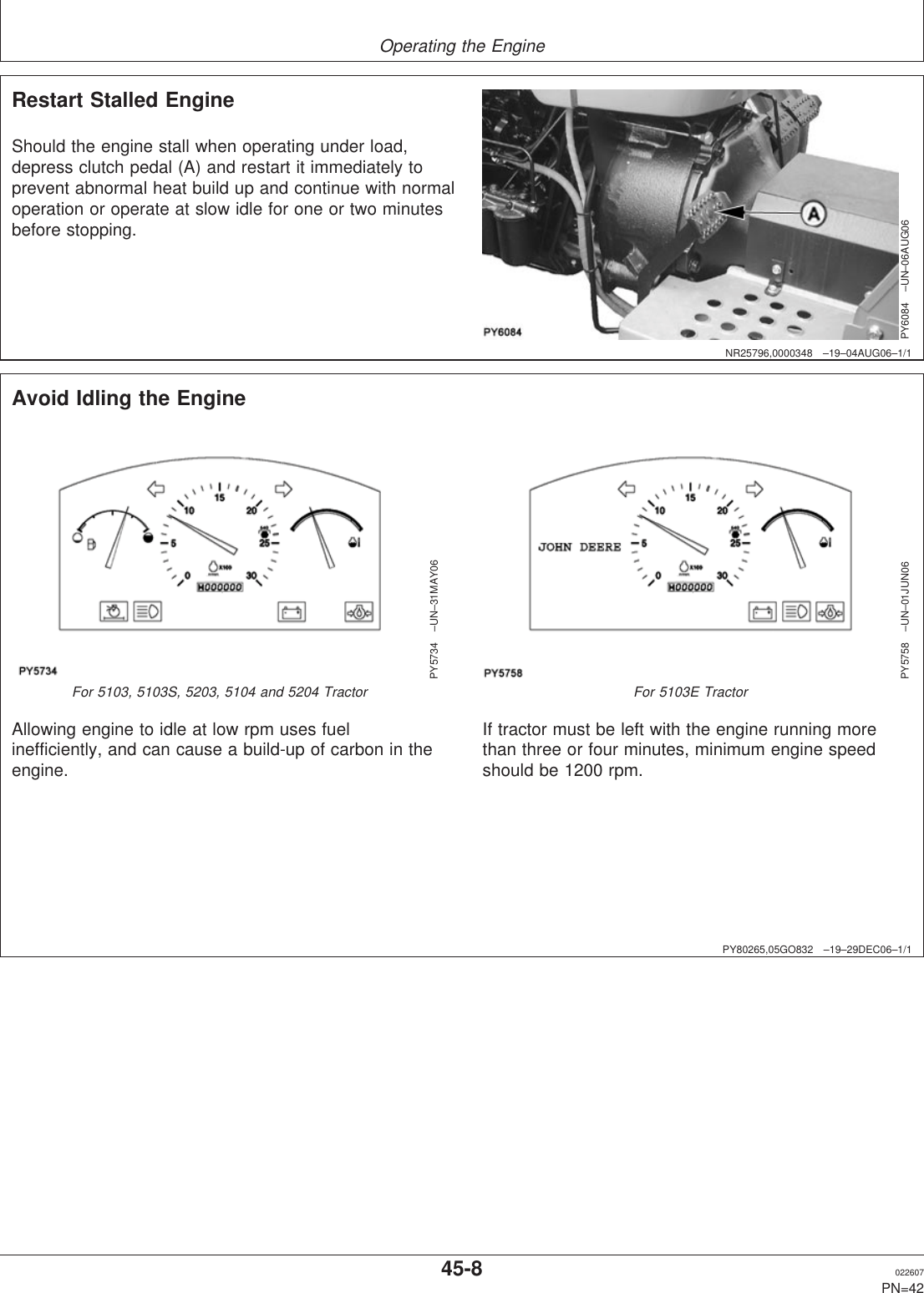 hight resolution of john deere 5103 ignition switch diagram