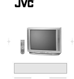 circuit diagram jvc tv [ 1009 x 1401 Pixel ]